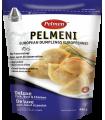 Pelmen Foods Deluxe (Pork, Beef & Chicken) European Dumplings 454g