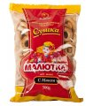 Franzeluta Mini Crispy Bagels Poppy Seeds 500g